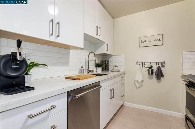 2708 Oak Road Unit 42, Walnut Creek, CA 94596 (#40915772) :: Realty World Property Network