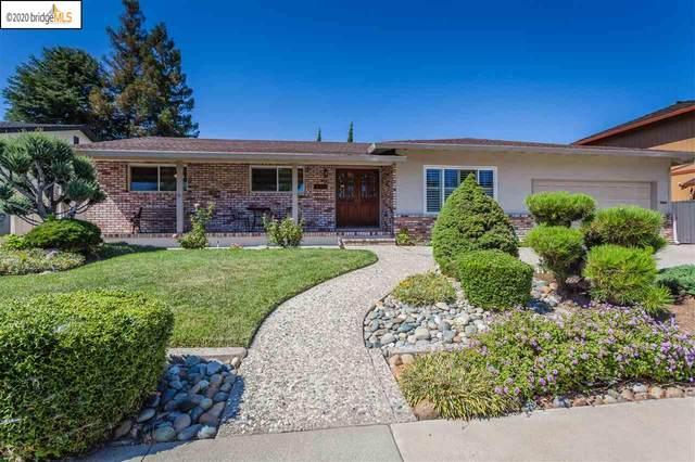 325 Boulder Dr, Antioch, CA 94509 (#40915773) :: Excel Fine Homes