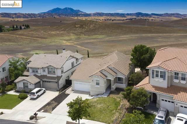 2691 Presidio Dr., Brentwood, CA 94513 (#40915789) :: Armario Venema Homes Real Estate Team