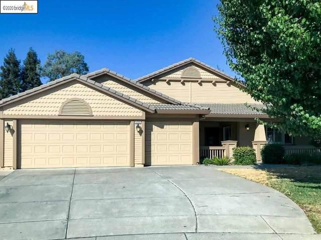 5356 Thunderbird Ct, Antioch, CA 94531 (#40915804) :: Excel Fine Homes