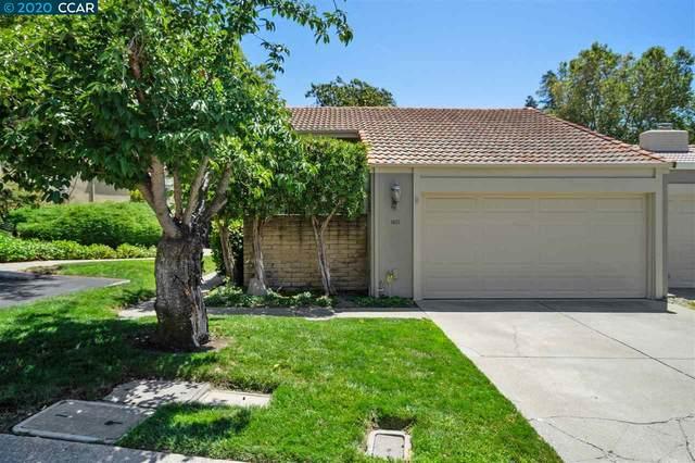 1411 Los Vecinos, Walnut Creek, CA 94598 (#40915844) :: Excel Fine Homes