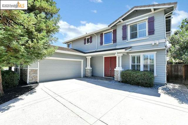 200 Continente Ave, Brentwood, CA 94513 (#40915846) :: Excel Fine Homes