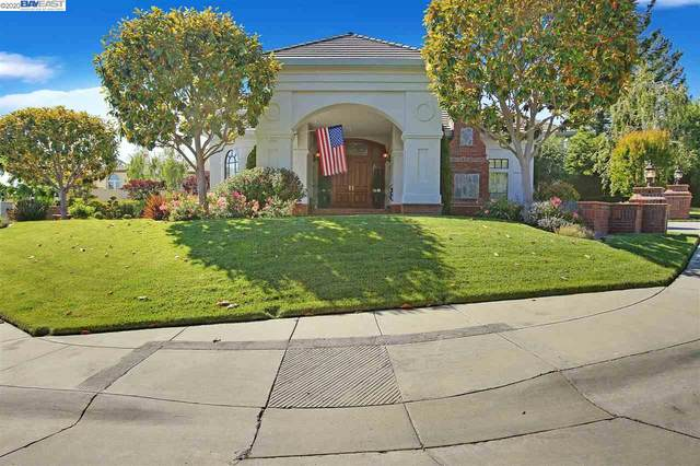 45415 Grapevine Ct, Fremont, CA 94539 (#40915861) :: Blue Line Property Group