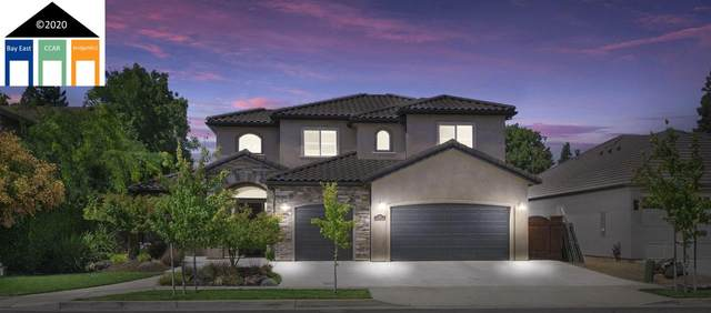 1495 Centennial Drive, Lodi, CA 95242 (#40915872) :: Blue Line Property Group
