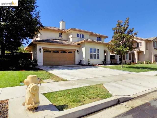 758 Jennifer St, Brentwood, CA 94513 (#40915892) :: Excel Fine Homes