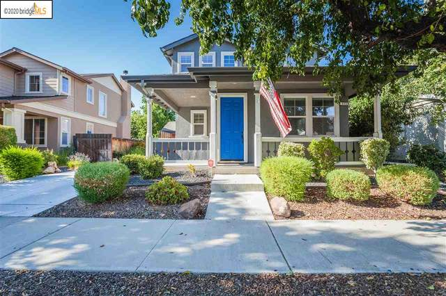 853 Boone Dr, Brentwood, CA 94513 (#40915895) :: Excel Fine Homes