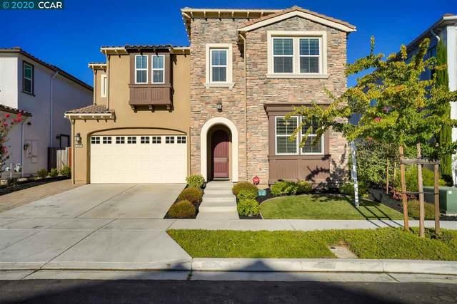 3099 Montbretia Way, San Ramon, CA 94582 (#40915905) :: J. Rockcliff Realtors