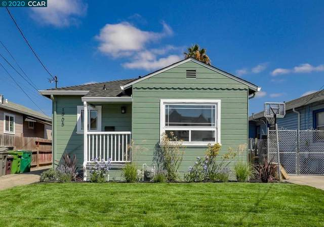 1905 101st Ave, Oakland, CA 94603 (#40915906) :: Excel Fine Homes