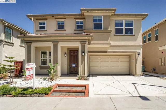 2242 Toscana Dr, Pittsburg, CA 94565 (#40915924) :: Armario Venema Homes Real Estate Team