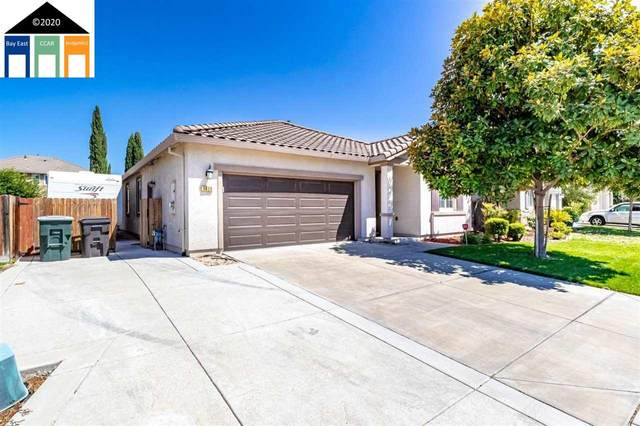 1626 Topiary Drive, Manteca, CA 95337 (#40915934) :: Armario Venema Homes Real Estate Team