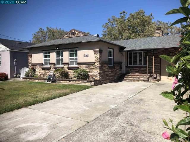 15748 Via Lunado, San Lorenzo, CA 94580 (#40915953) :: J. Rockcliff Realtors