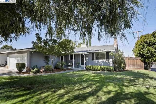 1249 Wagoner Drive, Livermore, CA 94550 (#40915971) :: Armario Venema Homes Real Estate Team