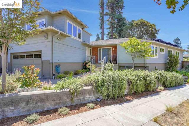 2 Hazel Rd, Berkeley, CA 94705 (#40915980) :: Armario Venema Homes Real Estate Team