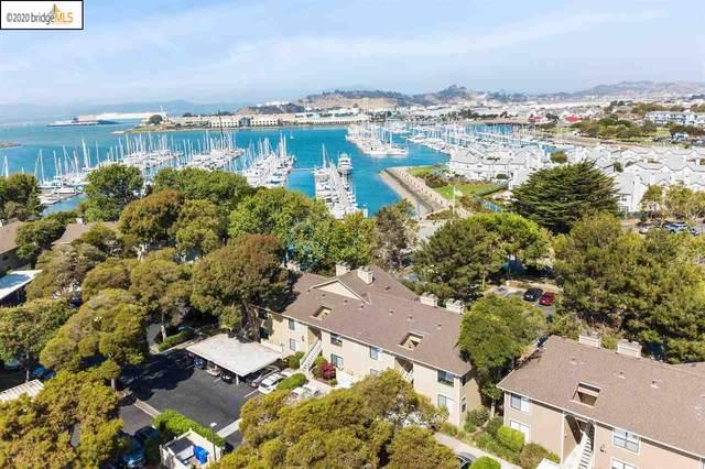 170 Shoreline Ct, Richmond, CA 94804 (#40915999) :: Armario Venema Homes Real Estate Team