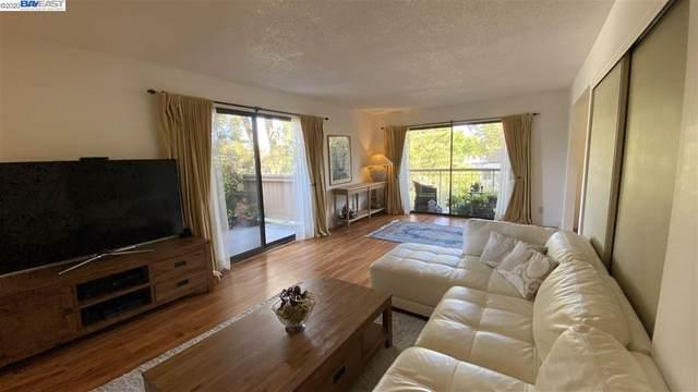 460 N Civic Dr #405, Walnut Creek, CA 94596 (#40916014) :: Armario Venema Homes Real Estate Team