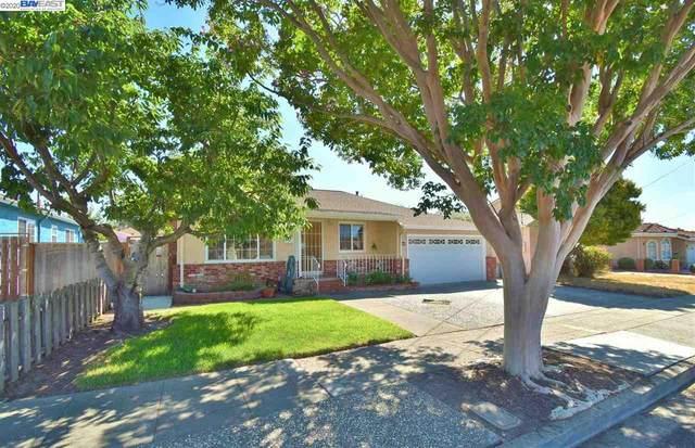 1926 Pacific Ave, San Leandro, CA 94577 (#40916025) :: The Grubb Company