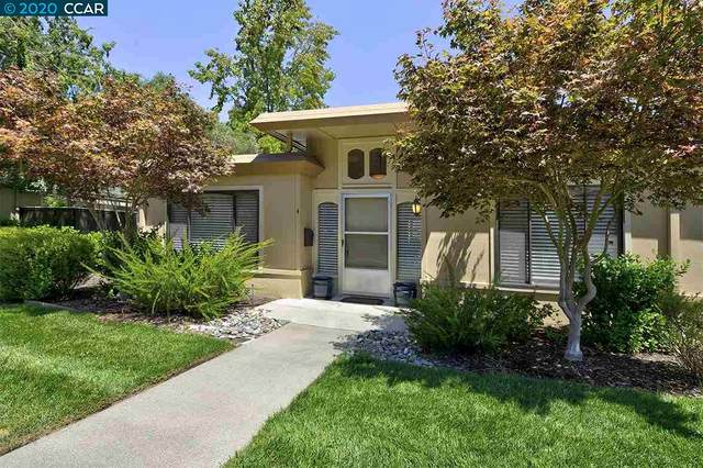 1301 Golden Rain Rd #4, Walnut Creek, CA 94595 (#40916068) :: Armario Venema Homes Real Estate Team