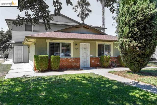 2404 Peppertree Ct #1, Antioch, CA 94509 (#40916074) :: Excel Fine Homes
