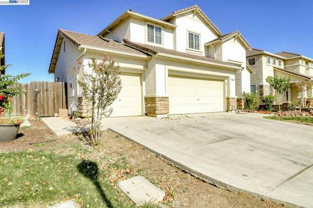 1353 Cougar Creek Dr, Patterson, CA 95363 (#40916075) :: Excel Fine Homes