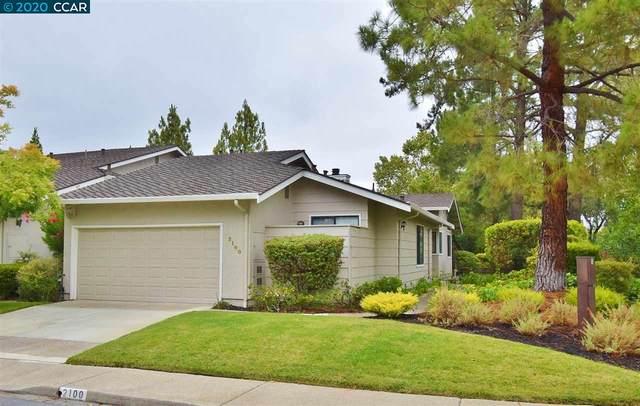 2100 Oneida Circle, Danville, CA 94526 (#40916086) :: Realty World Property Network