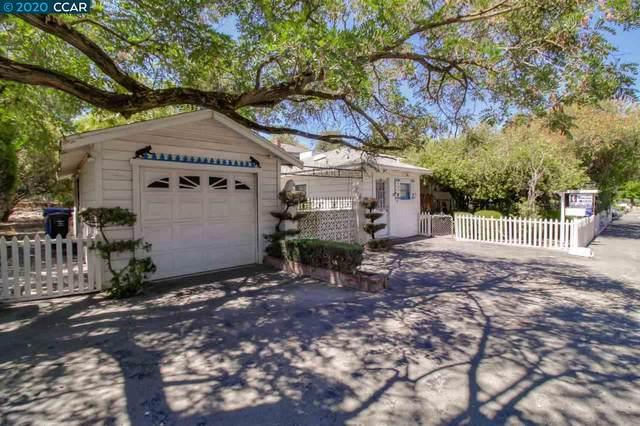 1733 San Miguel Dr, Walnut Creek, CA 94596 (#40916089) :: Armario Venema Homes Real Estate Team