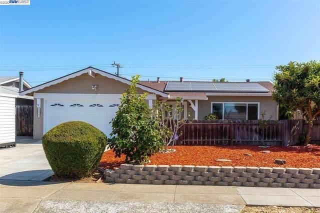 40796 Blacow Rd, Fremont, CA 94538 (#40916103) :: Armario Venema Homes Real Estate Team