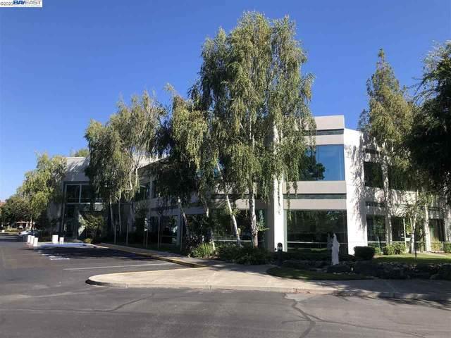 7041 Koll Center Parkway, Pleasanton, CA 94566 (#40916124) :: Real Estate Experts