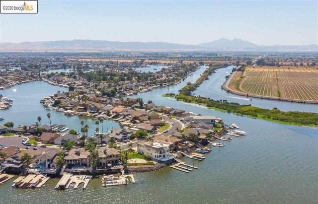100 Discovery Bay Blvd, Discovery Bay, CA 94505 (#40916125) :: Blue Line Property Group