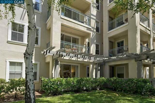 1860 Tice Creek Dr #1244, Walnut Creek, CA 94595 (#40916146) :: Armario Venema Homes Real Estate Team
