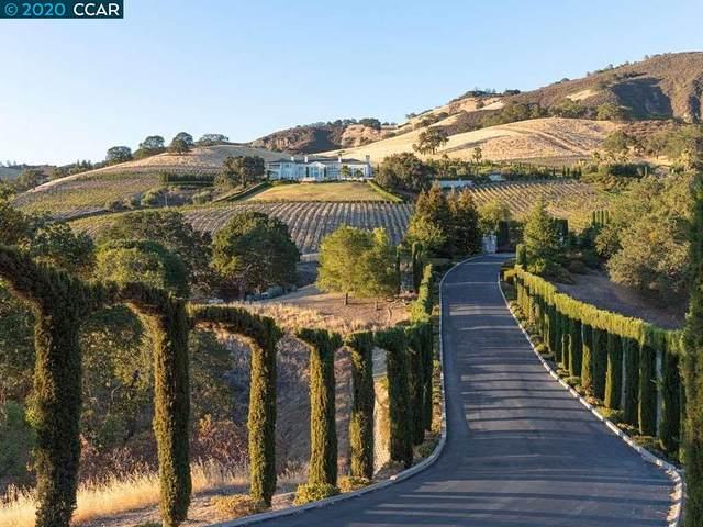 10 Serenity Lane, Alamo, CA 94507 (#40916155) :: J. Rockcliff Realtors