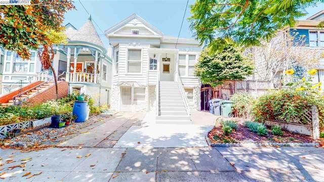 1123 Union St, Alameda, CA 94501 (#40916178) :: The Grubb Company