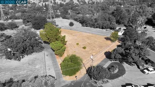 Garron Court, Walnut Creek, CA 94596 (#40916189) :: Armario Venema Homes Real Estate Team