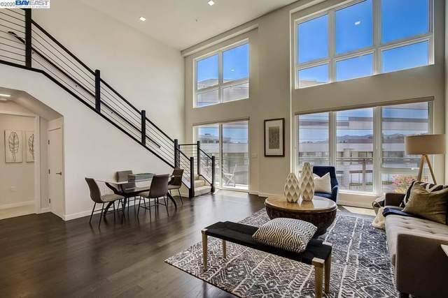 1605 Riviera Ave #605, Walnut Creek, CA 94596 (#40916200) :: Armario Venema Homes Real Estate Team