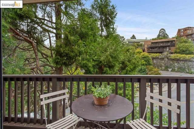 1314 La Loma Ave, Berkeley, CA 94708 (#40916207) :: Armario Venema Homes Real Estate Team