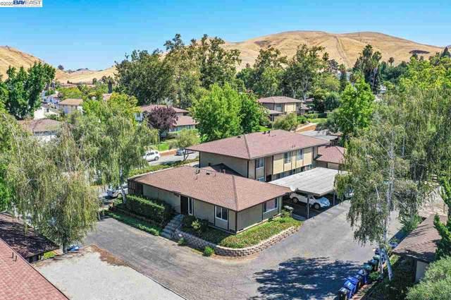 42944 Corte Verde, Fremont, CA 94539 (#40916208) :: Blue Line Property Group