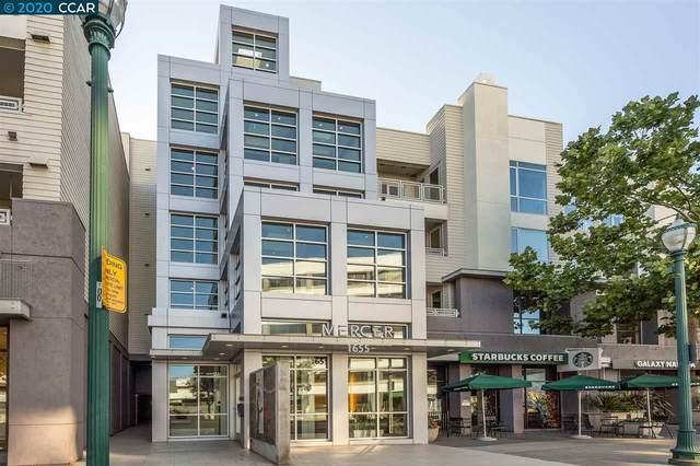 1655 N California Blvd #247, Walnut Creek, CA 94596 (#40916213) :: Armario Venema Homes Real Estate Team