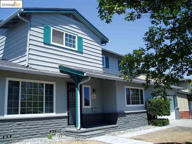 2901 Longview Rd., Antioch, CA 94509 (#40916236) :: Realty World Property Network