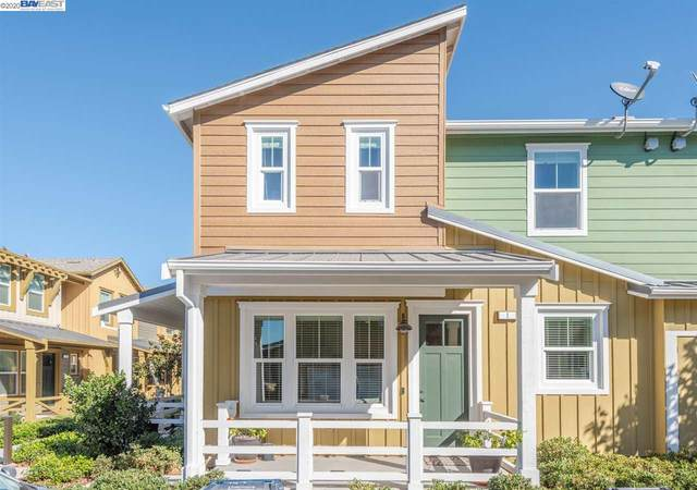 436 Persimmon Common #1, Livermore, CA 94551 (#40916298) :: Armario Venema Homes Real Estate Team