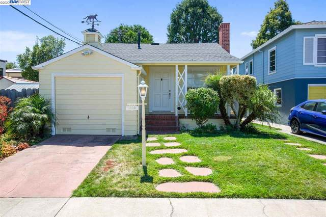 2620 Edison Ct, Alameda, CA 94501 (#40916302) :: The Grubb Company