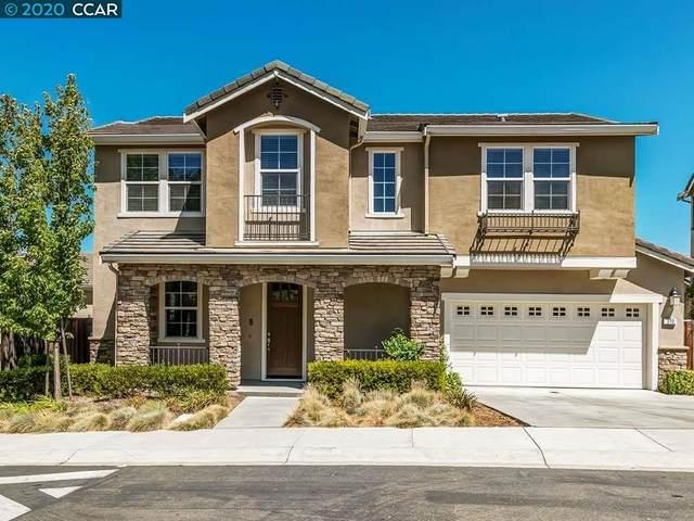 310 Elworthy Ranch Cir, Danville, CA 94526 (#40916377) :: J. Rockcliff Realtors