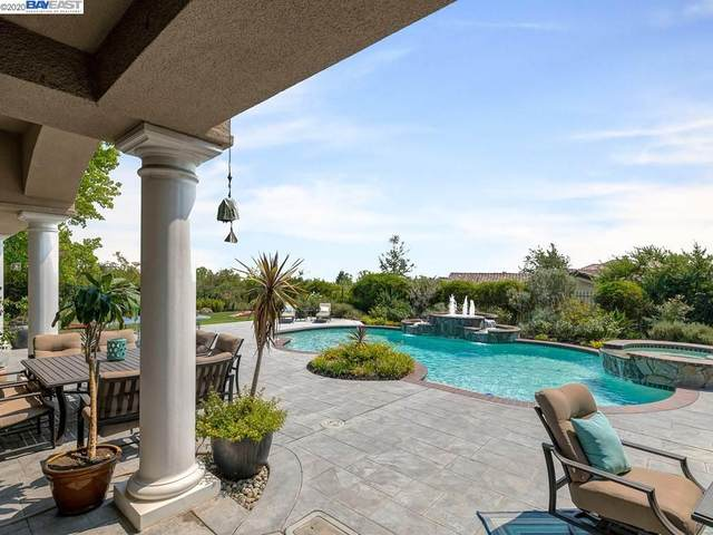 1808 Zenato Place, Pleasanton, CA 94566 (#40916393) :: Realty World Property Network