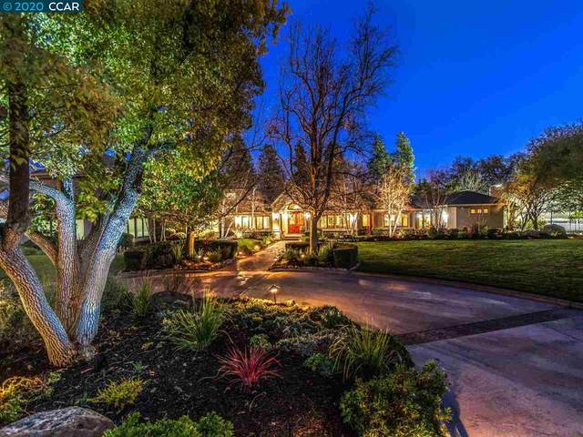 1080 Finley Rd, Danville, CA 94588 (#40916412) :: Realty World Property Network