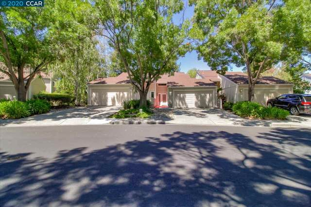 284 Scottsdale Rd, Pleasant Hill, CA 94523 (#40916418) :: Realty World Property Network
