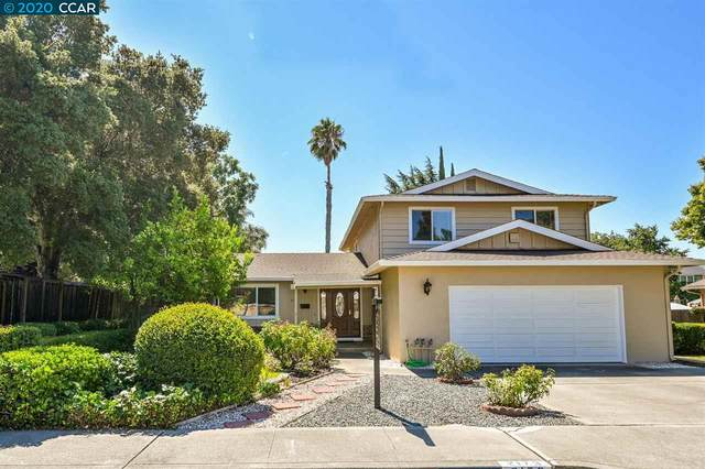 2173 La Salle Dr, Walnut Creek, CA 94598 (#40916419) :: J. Rockcliff Realtors