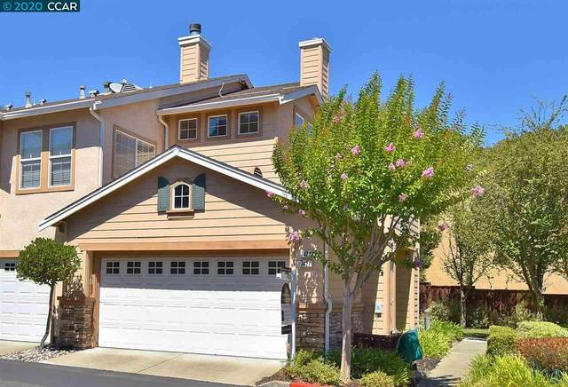 7423 Brigadoon Way, Dublin, CA 94568 (#40916424) :: Realty World Property Network