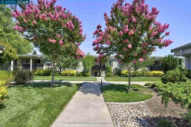 2301 Pine Knoll Dr #9, Walnut Creek, CA 94595 (#40916447) :: J. Rockcliff Realtors