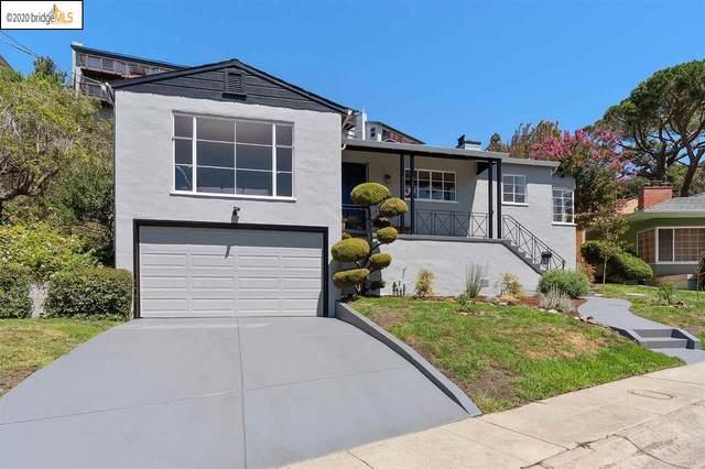 1206 Sandelin Ave, San Leandro, CA 94577 (#40916451) :: The Grubb Company