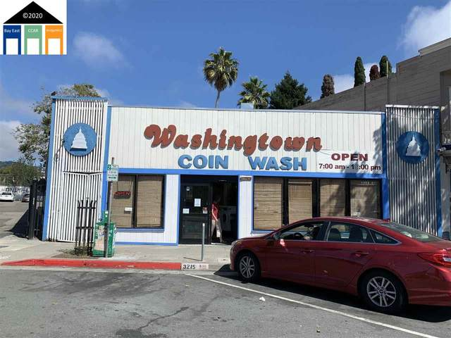 3215 Adline Street, Berkeley, CA 94703 (#40916455) :: The Grubb Company