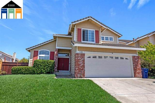 1185 Seasons Dr, Pittsburg, CA 94565 (#40916456) :: Blue Line Property Group