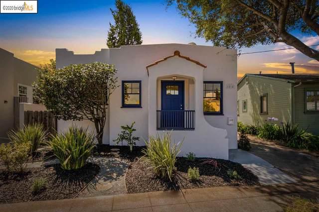 1514 Allston Way, Berkeley, CA 94703 (#40916487) :: The Grubb Company